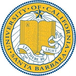 加州大学-圣塔芭芭拉