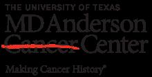 德克萨斯大学安德森肿瘤中心