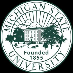 密歇根州立大学