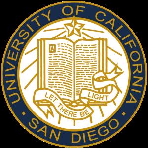 加州大学-圣地亚哥