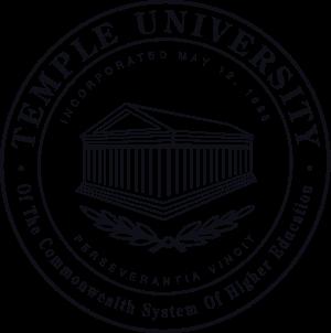 坦普尔大学