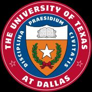 德克萨斯大学-达拉斯